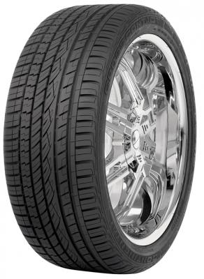 CrossContact UHP Tires
